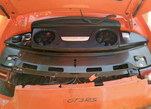 2017 991 GT3 RS 4.0 engine 4K miles for Sale in Miami, FL