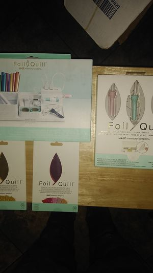 Foil Quill for Sale in Phoenix, AZ