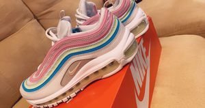 NIKE SHOES 97's for Sale in San Antonio, TX