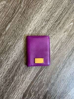 Marc Jacobs Card Wallet for Sale in Brea, CA