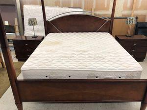 Cal king bedroom set for Sale in Stockton, CA