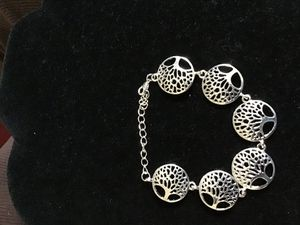 Tree of life Bracelet Ring, Earrings,Necklace for Sale in Tulsa, OK