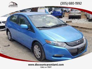 2011 Honda Insight for Sale in Opa-locka, FL