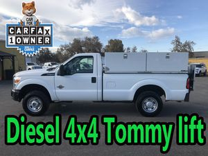 2012 Ford F-250 for Sale in Wheat Ridge, CO