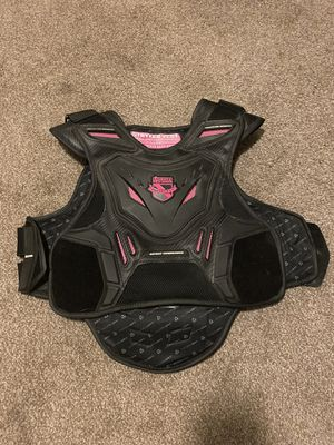 Female Motorcycle Stryker Vest for Sale in Lakeside, CA