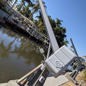Ace Davits for Sale in Sarasota, FL