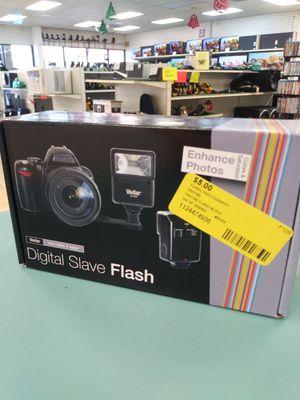 Digital Slave Flash for Sale in Sebring, FL