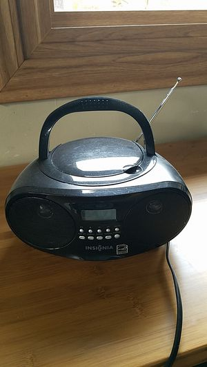 CD player/radio for Sale in Orland Park, IL