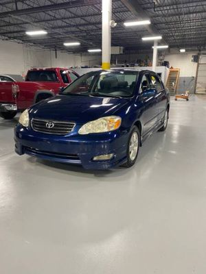 2006 Toyota Corolla for Sale in Brook Park, OH