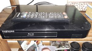 Samsung blu-ray player for Sale in Walker, MN