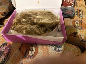 Paula young wig for Sale in Cohutta, GA
