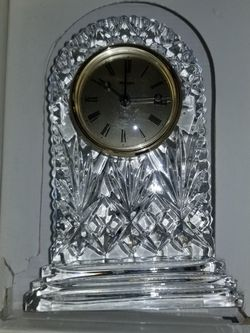 Crystal Clock for Sale in Los Angeles,  CA