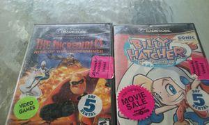 $10 gamecube games for Sale in Evansville, IN