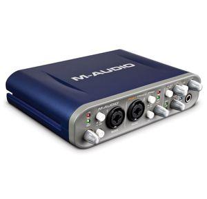 m-audio fast track pro sound card for Sale in Brandon, FL