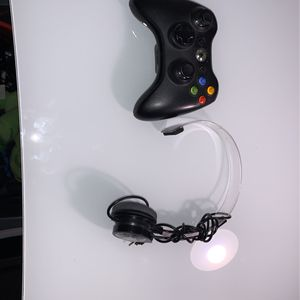 Xbox 360 Controller And Mic for Sale in Glendale, AZ