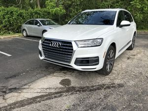 2018 Audi Q7 for sale for Sale in West Mifflin, PA
