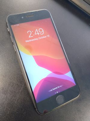 IPhone 8. Black list IMEI for Sale in Denver, CO
