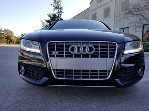2010 Audi S5 Coupe for Sale in Houston, TX