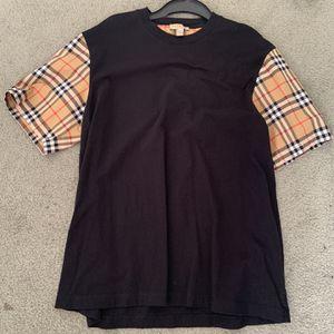 Burberry shirt for Sale in Renton, WA