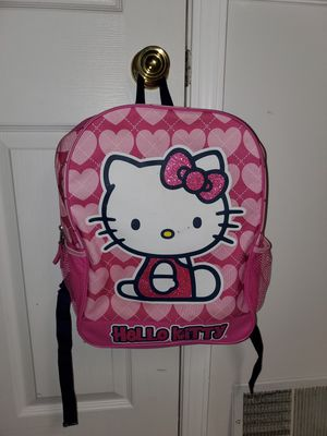 Hello kitty backpack for Sale in Rex, GA