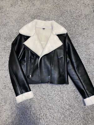 Wild&fabel leather jacket for Sale in Woodlawn, MD