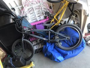 BMX bikes for Sale in Quail Valley, CA