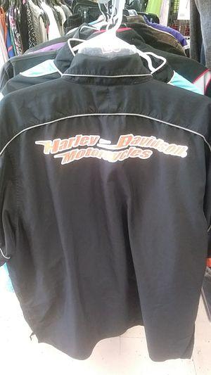 Harley Davidson Shirt Size XL for Sale in Orlando, FL