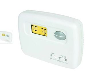 Emerson heat and cool thermostat for Sale in Atlanta, GA