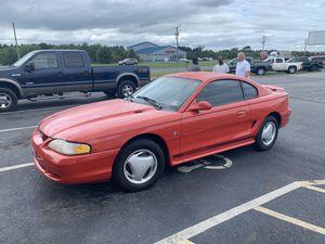 1995 Ford Mustang OBO for Sale in Glen Burnie, MD