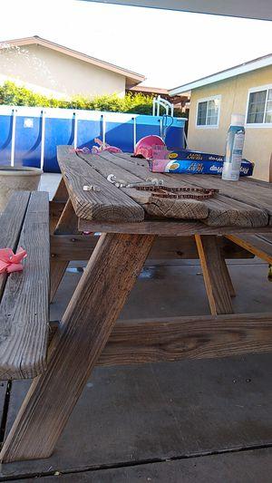 Free picnic tables. for Sale in La Habra, CA