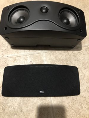Polk Audio for Sale in Columbia, MD