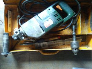 Cement Drill for Sale in Bridgeport, OH