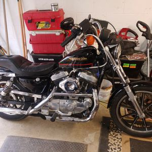 Rare 1987 Harley Davidson 1100 for Sale in Moon Township, PA