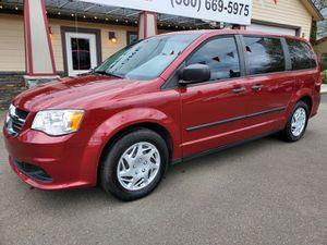 2015 Dodge Grand Caravan for Sale in Centralia, WA