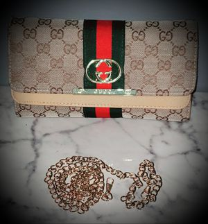Gucci Ophidia GG Chain wallet for Sale in Philadelphia, PA
