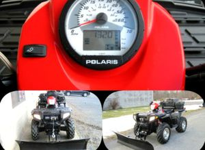 ASK$5OO 2OO5 POLARIS SportsmanEFI for Sale in Frederick, MD