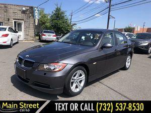 2008 BMW 3 Series for Sale in Brunswick, NJ