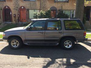 Ford explorer 1997 v6 for Sale in Washington, DC
