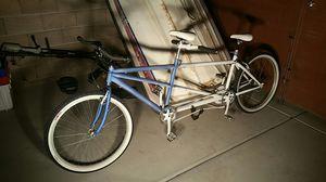 Cannondale tandem bike for Sale in Las Vegas, NV