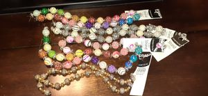 Assorted beads & charms for Sale in Camp Hill, PA