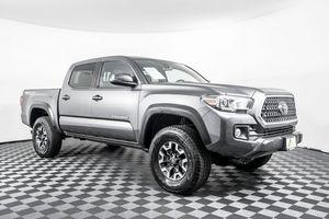 2018 Toyota Tacoma for Sale in Marysville, WA
