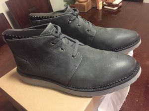 Men's Camden Oxford Chukka Burnished Boot size 12 for Sale in Silver Spring, MD