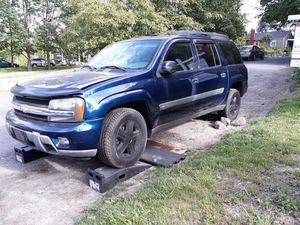 04' Chevy Trail Blazer for Sale in Brier, WA