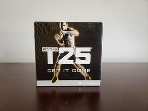 T25 Exercise Program for Sale in Willingboro, NJ