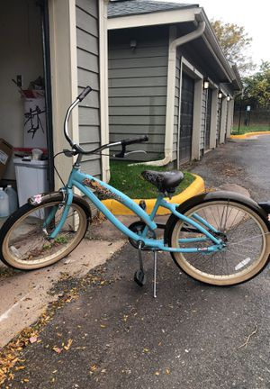 Nirve Beach Cruiser Bike for Sale in Sully Station, VA