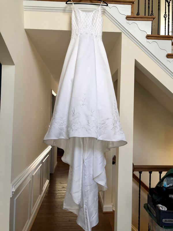 Michelangelo Wedding Dress Size 6