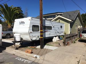 2003 - 27' Travel Trailer, Tahoe Widelite for Sale in CA, US