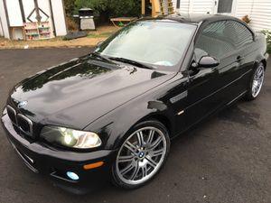 2004 BMW M3 for Sale in Waltham, MA