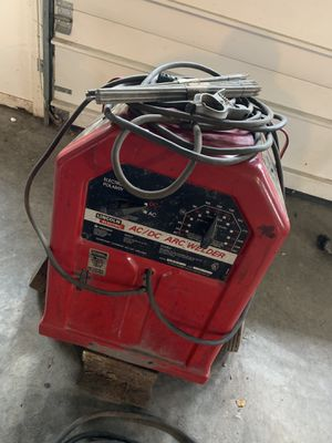 Lincoln Electric for Sale in Boonsboro, MD
