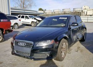 Parting out 2010 Audi A4 for Sale in Lincoln, NE